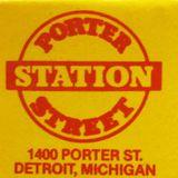 Dwynn at Porter Street (Detroit - USA) - 21 November 2001