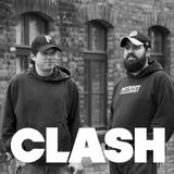 Clash DJ Mix - The Analogue Cops