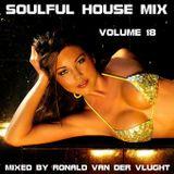 Soulful Hous Mix Volume 18