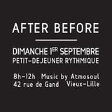 """After Before"" : Petit-déjeûner rythmique (Braderie Lille 2013)"