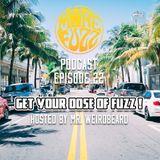 More Fuzz Podcast - Episode 22