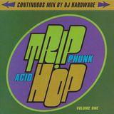 DJ Hardware- Trip Hop Acid Phunk
