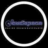 Neurotox on AudiopornFM 23rd March 2016