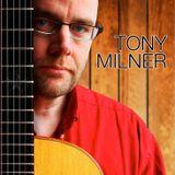 Tony Milner - Live in the Studio 2012