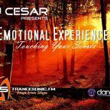 DJ Cesar Presents Emotional Experiences 030 (Obel Krush Guest Mix)
