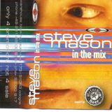 WH15-Steve Mason Birthday Mixtape 1999 - Warehouse Club Audiotape Mix