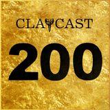 CLAPCAST #200