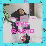 SYS Radio KISS FM 27.02.2019