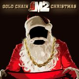 Gold Chain Christmas
