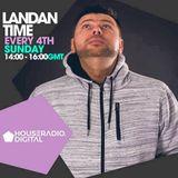 DJ LANDAN TIME 25/03/2018