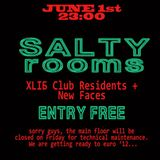 One Set For The Salty Rooms (June 1, 2012)