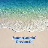 SummerJammin'