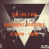 Avidas & Type-T - Basement Sessions #7 (Special Guest Jimmybillz)