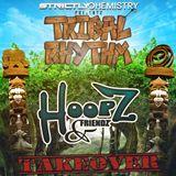 Hoopz - Tribal Rhythm - Hoopz & Friendz 2018 Promo