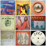 The Armchair and The Encoding Error: Boogie. Funk. Soul. Synth. Dancefloor. Afrobeat