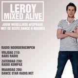 Leroy Mixed Alive Episode 35