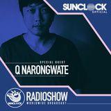 Sunclock Radioshow #053 - Q Narongwate