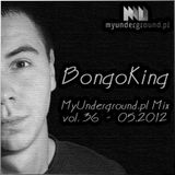 MyUnderground.pl Mix vol.36 - 05.2012