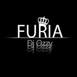DJ OZZY - FERIE 2K17 (SPONTANMIX 138BPM)