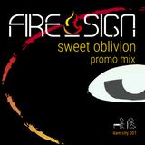 Sweet Oblivion Promo Mix 2017