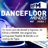RFM DANCEFLOOR - 87 - 20141228 - ANTONIOMENDES HORA 1