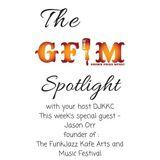 GFM Spotlight - Jason Orr