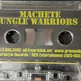 Machete - Jungle Warriors 1 (1998)