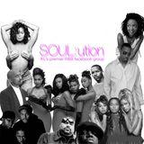 Soul:ution KL - Smooth grooves mix - Dj Ash & Dj Luqe