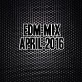 Codea's EDM Mix - April 2016