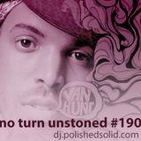 VAN HUNT knows how to write a song mix (No Turn Unstoned #190)