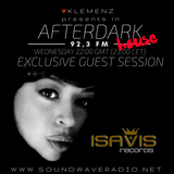 AfterDark House with kLEMENZ - special guest ISAVIS DJ (18.1.2017)