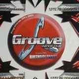 Abel the Kid y Raul Ortiz & Luismi @ Groove Dance Club CD (2001)