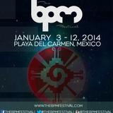 Marasco-The BPM Festival Podcast