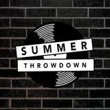 Rue Bourbon Summer Throwdown Finals