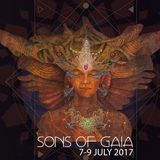Sons of Gaia - Back to Earth