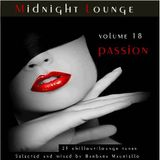 Midnight Lounge Vol.18 # Passion