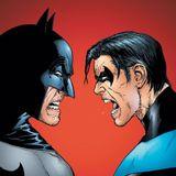 The Bat Battle - Nightwing vs Batfreak - Crumplstock 6