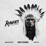 Daniel Benjamin Podcast ( #0014 Xamaky Rec.)