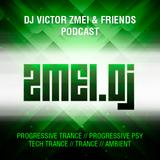Dj Victor Zmei Podcast 001