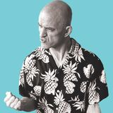 Soho Surf with Keb Darge (30/10/2015)