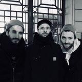 La Freak #93 x OMFUG : Aurelian KM3 x Glenn Astro x Roman Rauch