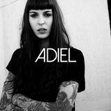 Adventures Podcast 11 | Adiel