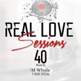 Real Love Session #040 pt.1