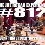 #812 - Russell Brand & Jim Breuer