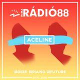 AceLine pres. Radio88 Mixtape Series (2015 Sept) [Part One]
