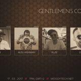 Gentlemen's Corner 018 - Deez (MoodyTech)