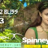 Enroute 2 Bliss 273 with exclusive guestmix by Spinney Lainey-17.10.2015