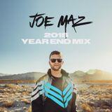 Joe Maz - 2018 Year End Mix (Part 1)