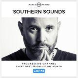 Pablo Prado - Southern Sounds 123 (August 2019) DI.FM