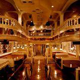 LIONDUB - LIVE AT THE BOX NYC - CLUB & ELECTRO HOUSE - 03.14.12